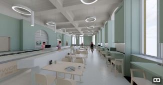 Historic city centre gallery refurbishment now planned for June