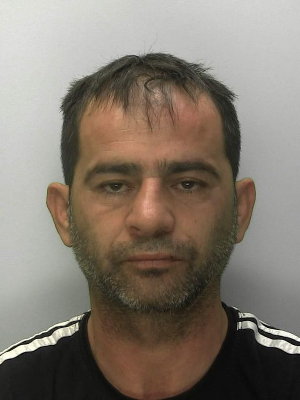 Anesti Koreta, aged 42, and of Upton Road, Edmonton, London, has been jailed for five years and 11 months for his part in an UK-wide drugs gang.