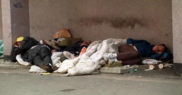 Image result for birmingham homeless