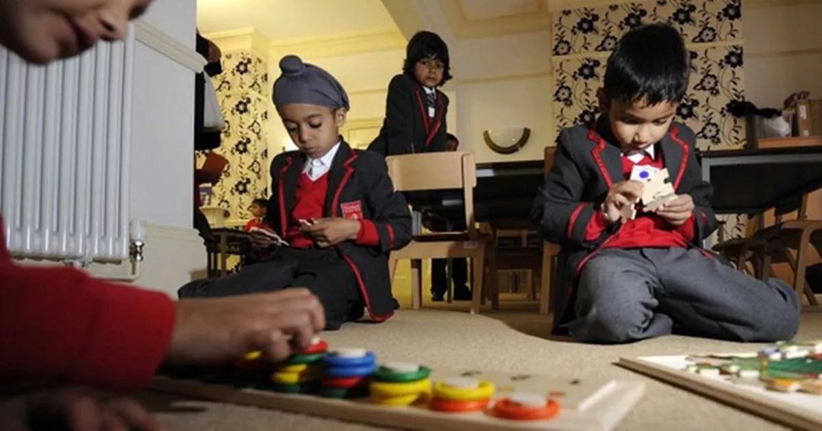 Fifty Applications To Open Free Schools In Birmingham