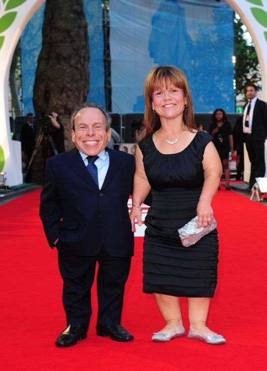 Warwick Davis brings his first touring show to Coventry's ...
