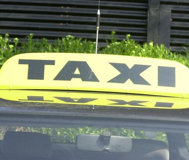 This Is Shocking And Scary But I Think He Got Off Very Lightly Bogus Taxi Driver Sentenced