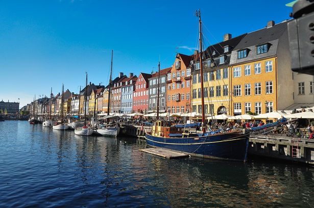 A trip to Copenhagen could soon be considered