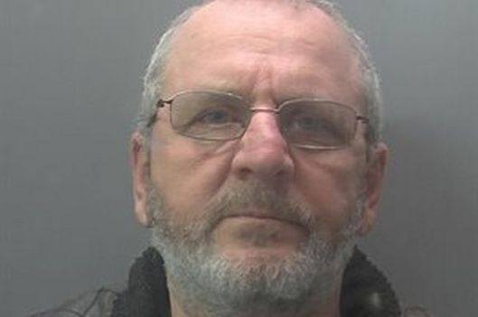 Anthony Burn was given a life sentence