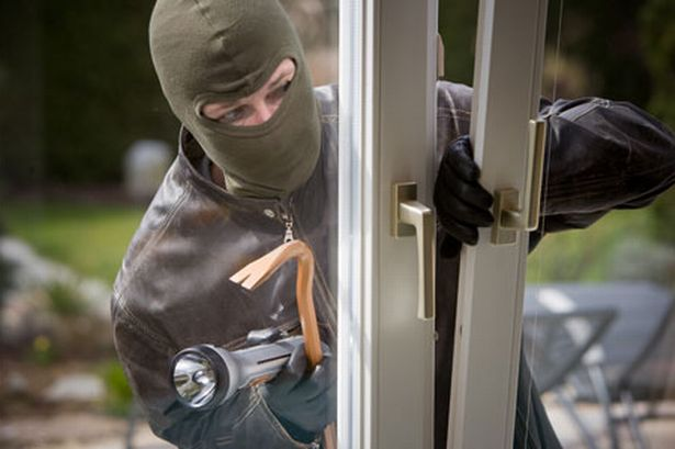 Burglar Alarms Uk