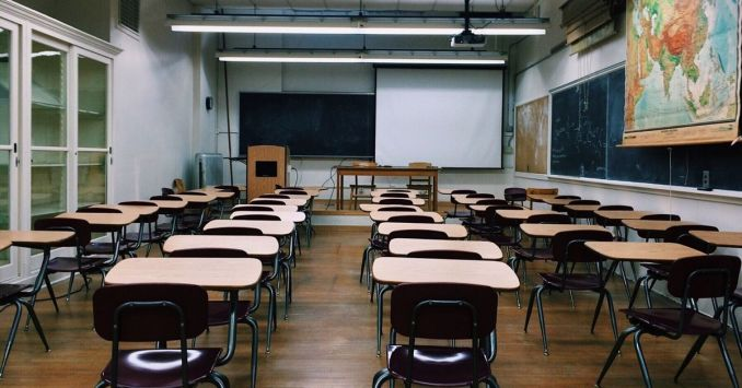 Some schools could close until mid-February as experts fear Tier 4 isn't enough