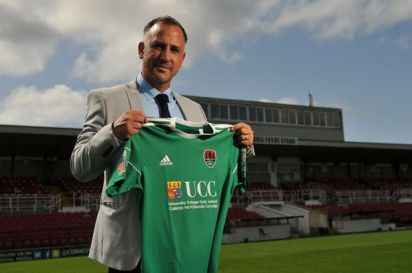 Image result for cork city 2020