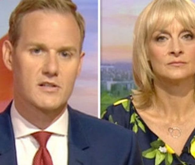 Sussexan Dan Walker Shows Lack Of Yorkshire Knowledge On Bbc Breakfast Coventrylive