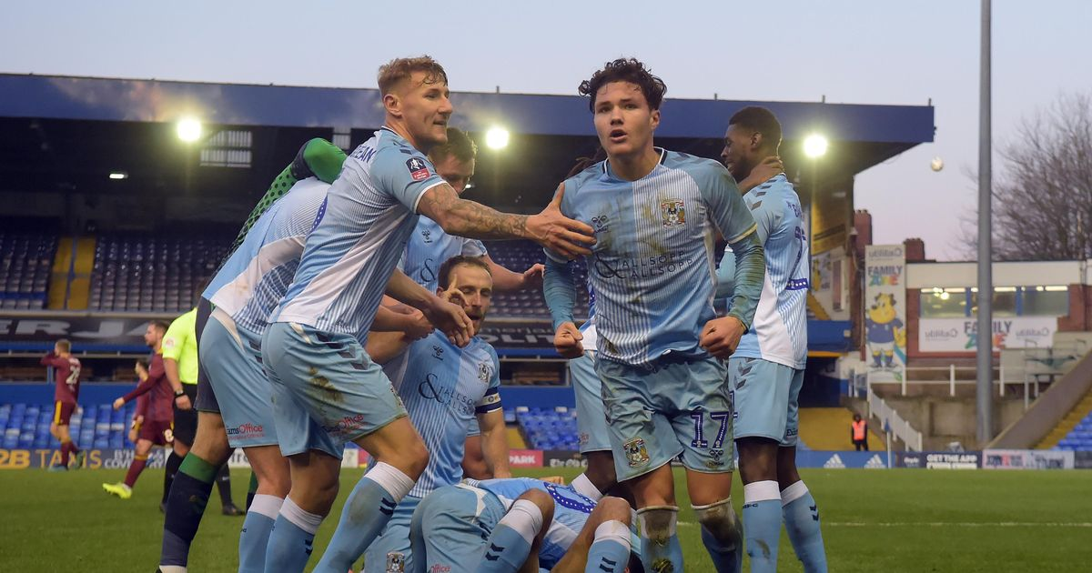 'We have got him' – Coventry City chief provides updates on the stay of the Aston Villa loan star