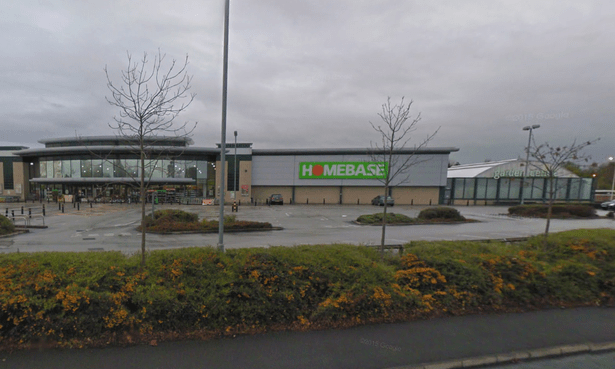 Homebase Stores Face Closure Threat As Review Launched
