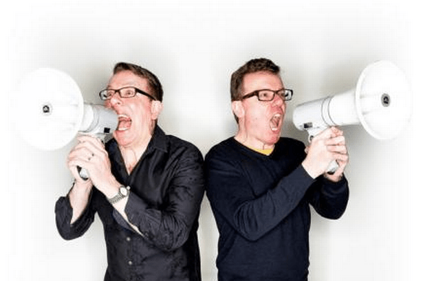 The Proclaimers Big Name Fans Reveal How The Weird Twins From Leith Changed Their Lives Daily Record
