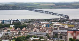 Covid-19 makes improving Scotland's economy almost four times harder