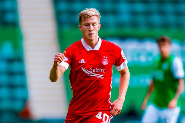 Ross McCrorie admits Rangers transfer rejuvenation as he tips 'talented'  Aberdeen to challenge - Daily Record
