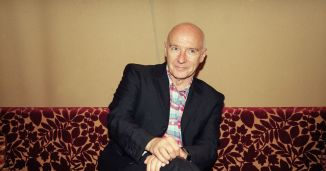 Midge Ure gives his lockdown advice on battling the bottle and new visa rules