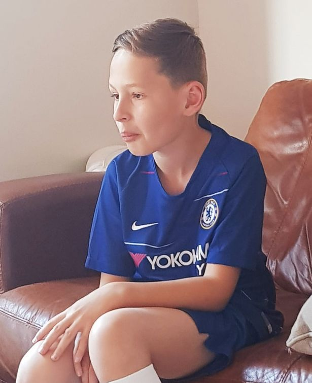 Louis Watkiss was a Chelsea and England football fan and Birmingham Bears and England cricket supporter