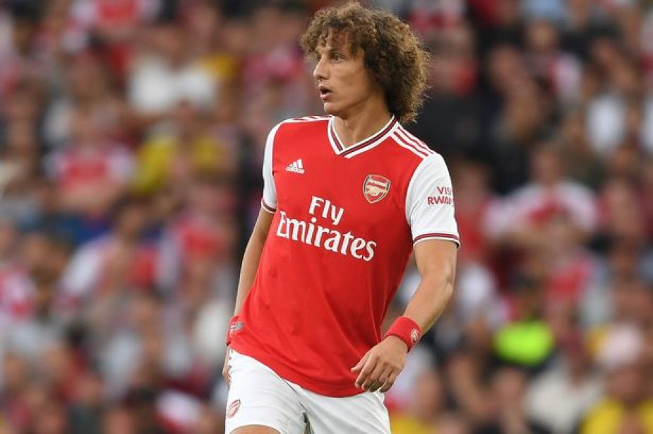Arsenal ace David Luiz received message from Chelsea star after ...