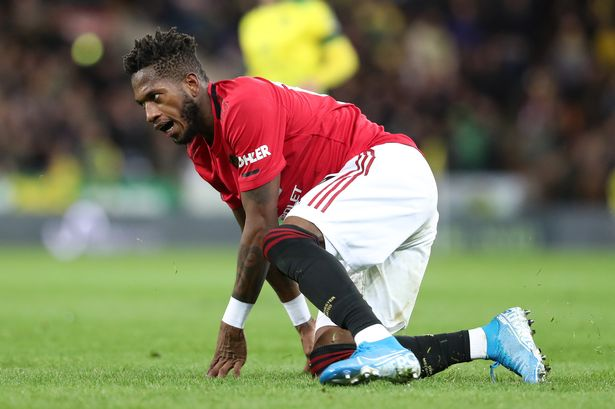 Sky Sports pundits laugh as Roy Keane savages Man Utd flop Fred ...