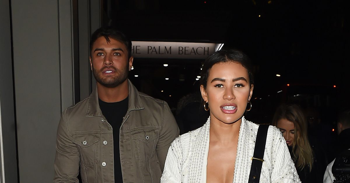 Montana Brown pays tribute to Mike Thalassitis for her birthday with a beautiful coincidence