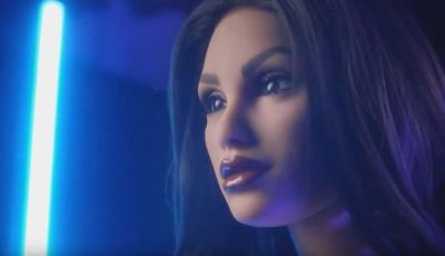 Who needs Humans? New perfect sex robot released that breathes and is almost indistinguishable from humans…