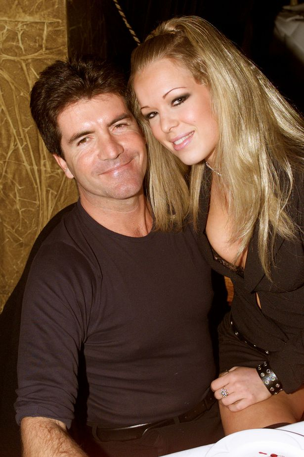 Simon Cowell had a secret relationships with a lap dancer, until all was uncovered in a tell all interview