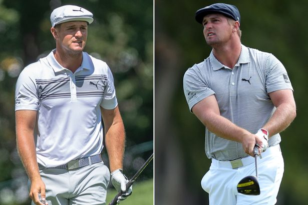 Bryson DeChambeau's radical 6000-calorie diet which led to ...