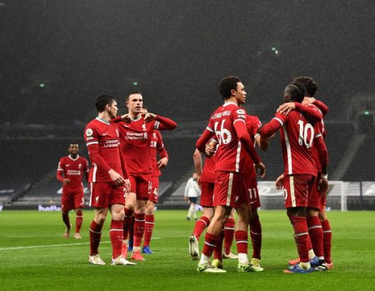 Rio Ferdinand's verdict on Liverpool's title chances after ...