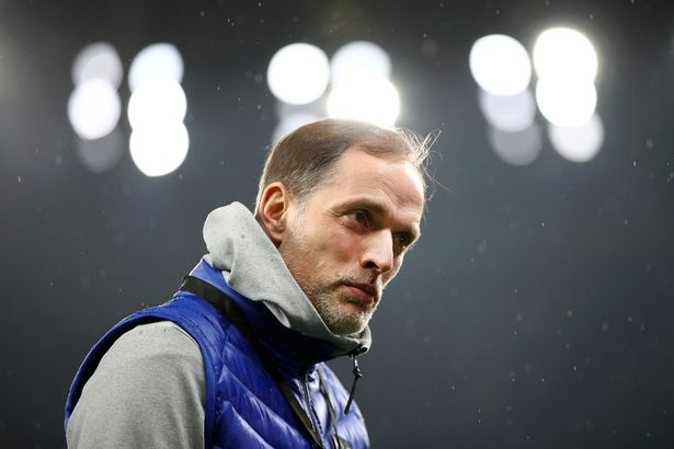 Image result for Chelsea Boss Thomas Tuchel says he 'loves' Mateo Kovacic and claims the Chelsea midfielder is 'super reliable'.