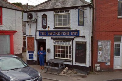Britain's roughest and toughest pubs including fighting, drug busts and murder