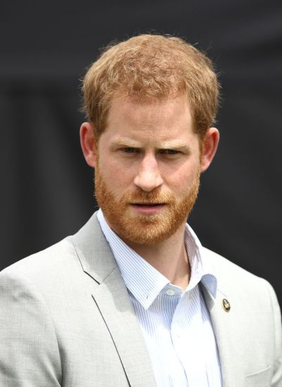 Prince Harry should 'stop blaming his woes on bad parenting and take responsibility'