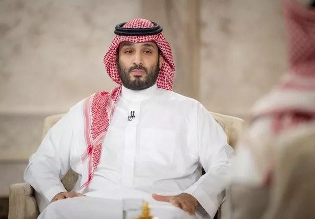 Crown Prince of Saudi Arabia Mohammed bin Salman has led the takeover of Newcastle United