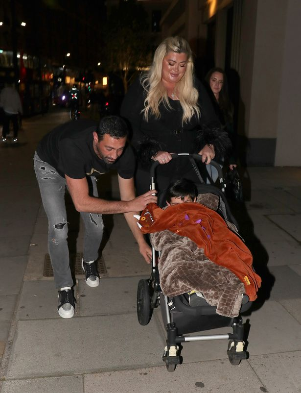 She reassured fans that IVF 'is not a bad thing'