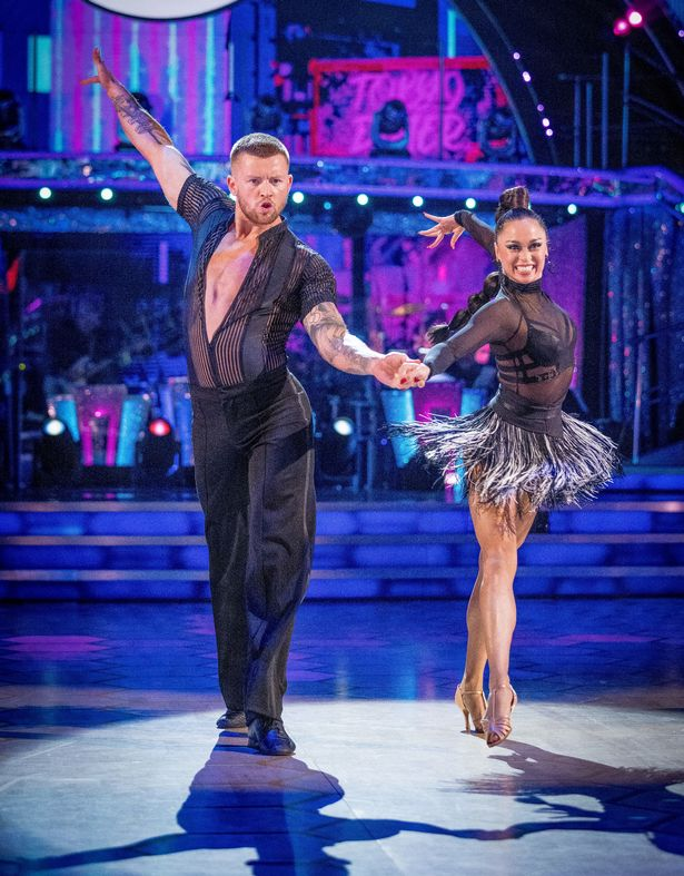 This week on Strictly is Movie week where the celebs and their partners will be dancing to popular classic movie songs