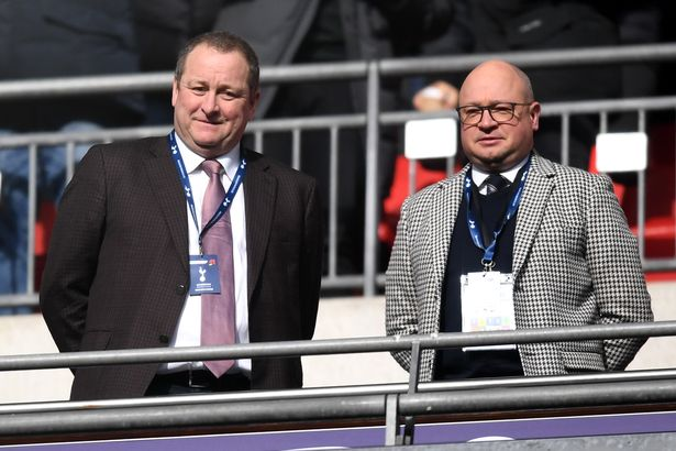 Mike Ashley's 14-year reign as Newcastle United owner has come to an end