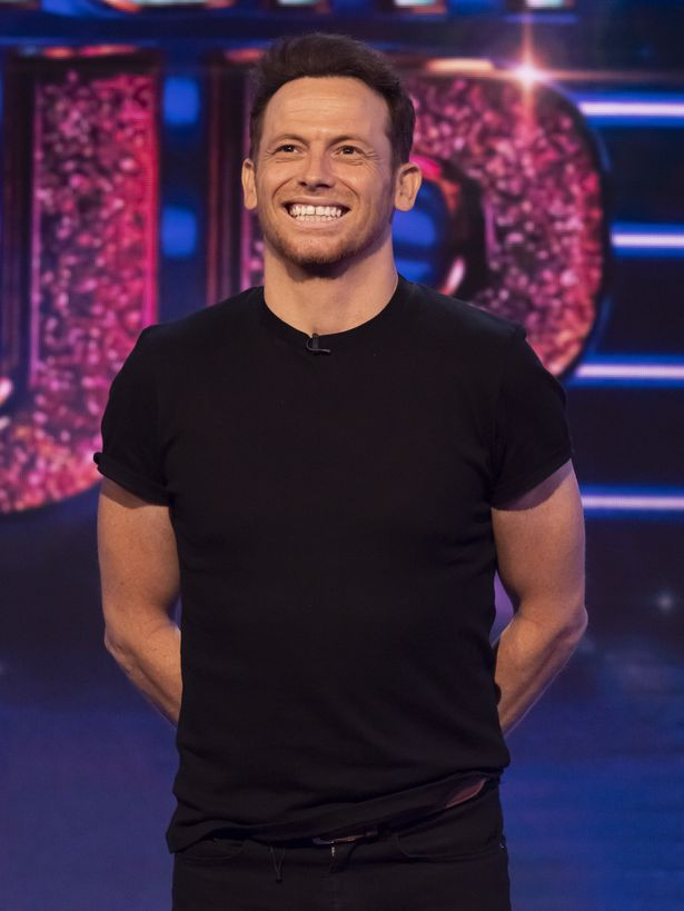 Joe Swash has revealed that he once accidentally drank his own 'freezing cold urine' after a boozy night out