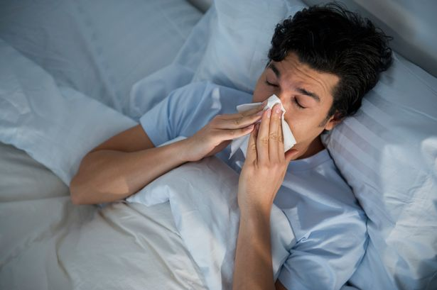 Professor Tim Spector warned that confusing Covid for a cold was easy to do and could help the virus to spread