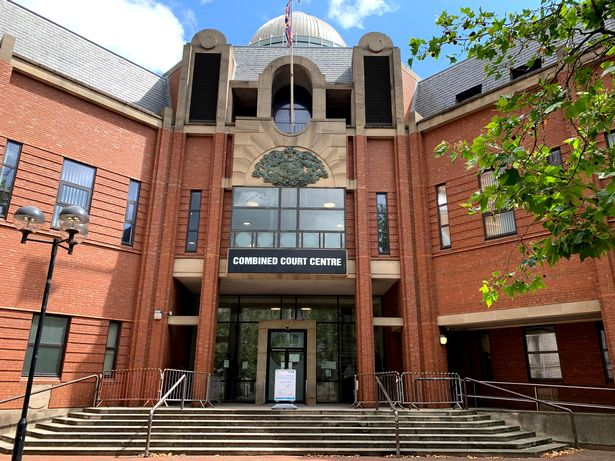 There was delays to the sentencing at Hull Crown Court due to the pandemic
