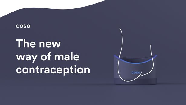 New 'ball bath' male contraception could spell the end for condoms and the pill