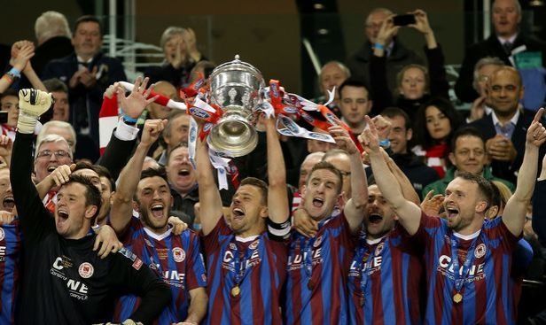 FAI Cup Second Round Draw: Saints/Derry clash the pick of the ...