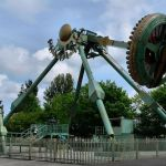 This Is What Abandoned Theme Parks Look Like Around The World Edinburgh Live