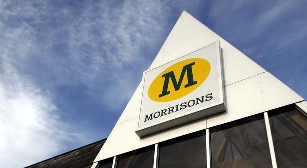 Social media scam masquerading as Morrisons supermarket