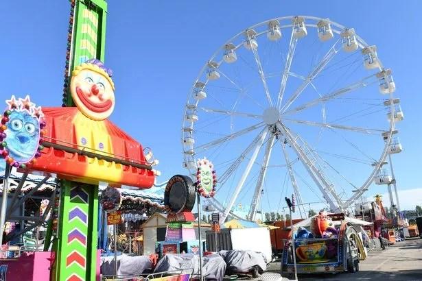 Hull Fair 2021