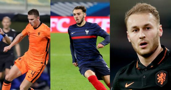 Three Arsenal players should watch the U21 European Championship ahead of the summer transfers