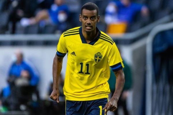 Who is Alexander Isak? The 21-year-old sensation linked with Arsenal  transfer - football.london