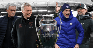 Thomas Tuchel admits that Chelsea were hampered by European Super League talks before the clash with West Ham