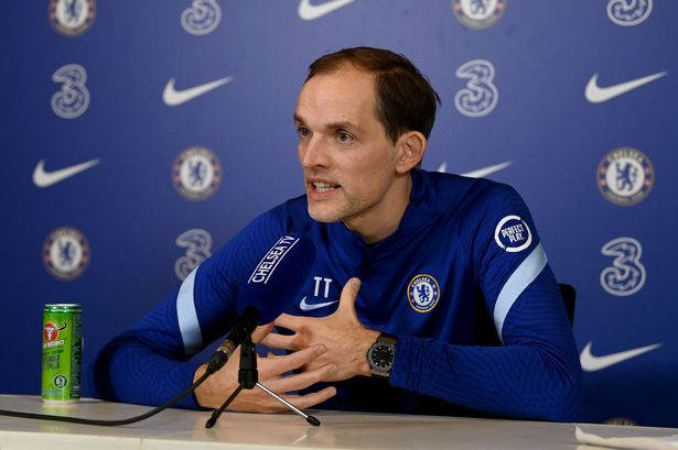 Every word from Thomas Tuchel's epic Chelsea press conference on his new  job, Lampard and more - football.london