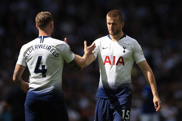 The Spurs star who could replace Toby Alderweireld and save Levy millions in the transfer market - football.london