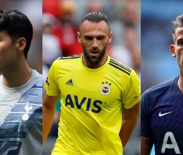 Tottenham News Live Agent Confirms Spurs Transfer Interest