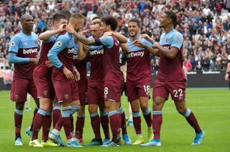It's Time To Class West Ham As The Real Deal And Premier League Top Six  Contenders - Football.london