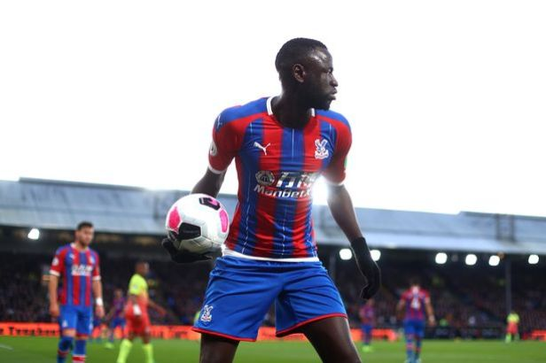 Start Kouyate?' - These Palace fans can't believe Roy Hodgson's ...