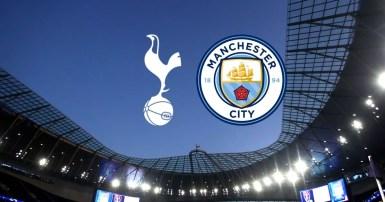 Tottenham vs Manchester City highlights: Steven Bergwijn and Son Heung-min goals seal vital win - football.london